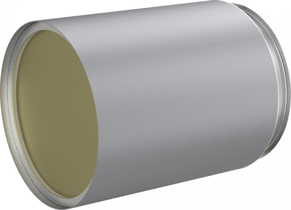 wiederaufbereiteter DPF-Filter, IVECO,Stralis/Trakker,Euro 6